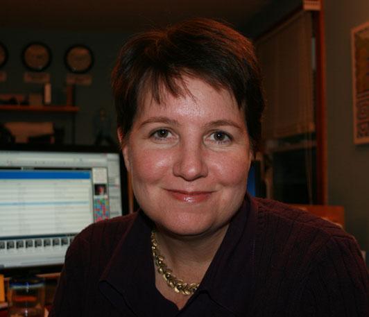 Eileen Ridge